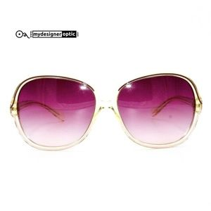 Oliver Peoples Sunglasses 63-16-133 Sabina CRY/RL